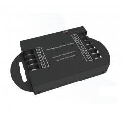 AMPLIFICADOR RGB 12-24V 576W