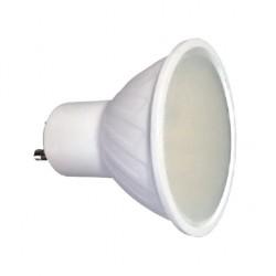 LAMPARA GU10 LED 6W 120º