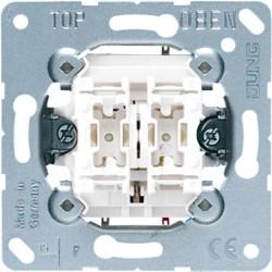 MECANISMO INT.UNIP.P/PERSIANA 10AX/250V