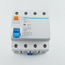 Interruptor diferencial SI NL1 4P