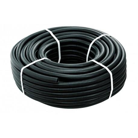 Tubo Corrugado negro