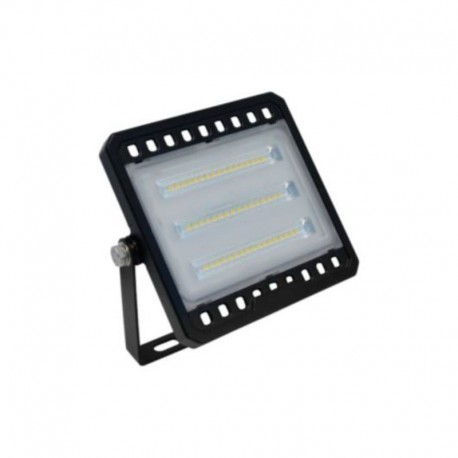 Proyector LED Home 50w negro