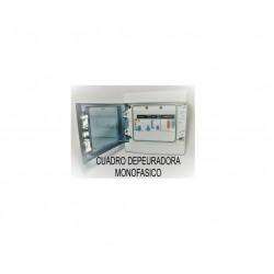 CUADRO DE PISCINA MONOFASICO 1CV