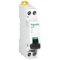 Automatico DPN Schneider 1P+N Estrecho