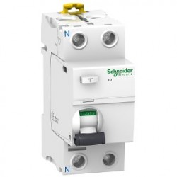 Diferencial Schneider 1P+N-25A-300mA-A9R84225