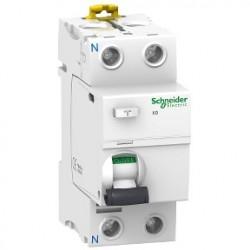 Diferencial Schneider SI 2P-30mA-A9R612