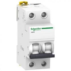 Automatico Schneider 1P+N-A9K176