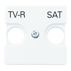 TAPA TOMA TV-R/SAT ZENIT