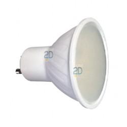 Lampara GU10 LED 7W 120º