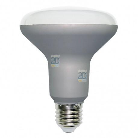 LAMPARA REFLECTORA R90 R90 LED 12W E27