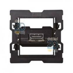 Conector Hdmi V1.4 Hembra 2m 10000560-039