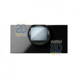 Tapa Detector De Presencia Negro 10001060-138