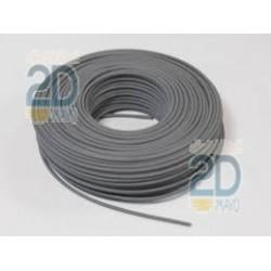 Cable electrico libre halogenos Gris ES07Z-K