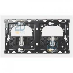 Kit 2 Elementos 2 Conmutadores 10010201-039