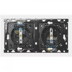 Kit 2 Elementos 2 Bases Enchufe 10010202-039