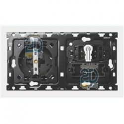 Kit 2 Elementos Base + Cruce + Cargador usb 10010207-039