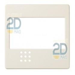 Tapa Reloj Digital Y Recep.Infrarrojos Marfil 82080-31