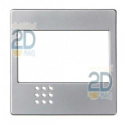 Tapa Reloj Digital Y Recep.Infrarrojos Aluminio 82080-33