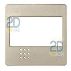 Tapa Reloj Digital Y Recep.Infrarrojos Cava 82080-34