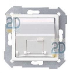 Adaptador Universal 1 Conector Blanco 82578-30