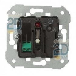 Interruptor Temporizado Tarjeta Con Luminacion 75558-39