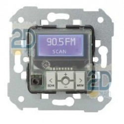 Radio Digital Con Display 75252-39