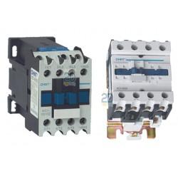 Contactor modular industrial 3P+1NA 230V CA