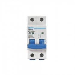 Interruptor control potencia 2 polos ICP 6Ka