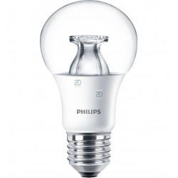 LAMPARA LED STANDART 9W 2700K E27