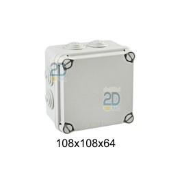 Caja plexo estanca EV111