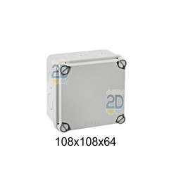 Caja plexo estanca EX111