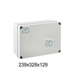 Caja plexo estanca EX322