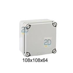 Caja plexo estanca EL111