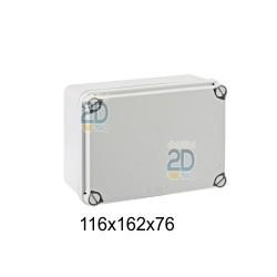 Caja plexo estanca EL161