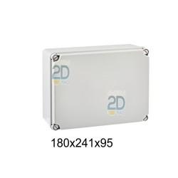 Caja plexo estanca EL231