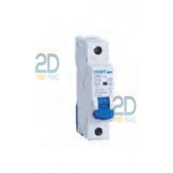 Interruptor control potencia 1 polo ICP 6Ka