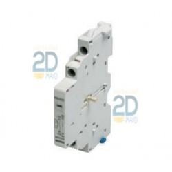 Contactos auxliliares guardamotor 1 NA + 1 NC