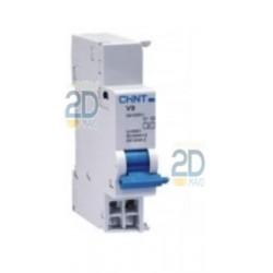 Bobina de minima tension UV-1 CHINT