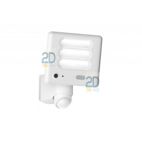 Foco Proyector 25w Camara Wifi