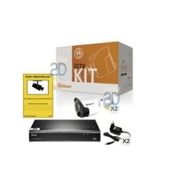 Kit Grabacion De Imagenes 2BHVR1P