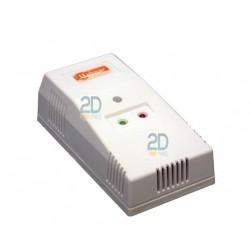 Detector autonomo de gases DGA