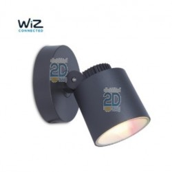 Aplique Orientable Wifi 7w