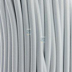 Cable-cobre-cubierta-textil-blanco-25-metros-6mm
