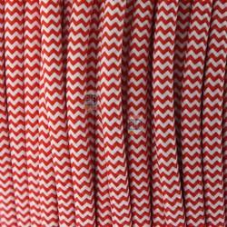 Cable-cobre-textil-bicolor-rojo-blanco-25-metros-6mm-pvc