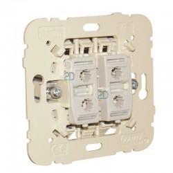 mecanismo-doble-interruptor-marca-efapel-mec-21