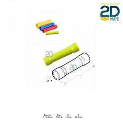 manguito-cobre-union-preaislado-para-cable-0,2-0,5-mm-verde