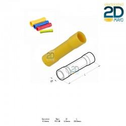 manguito-cobre-union-preaislado-para-cable-4-6-mm-amarillo