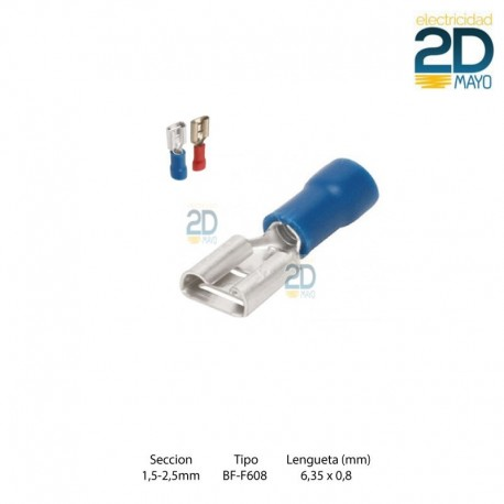 terminal-hembra-desconectable-cobre-preaislado-1,5-2,5-mm-b-f-f-608-azul