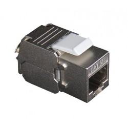 CONECTOR H RJ45 CAT-5E STP 100MHZ
