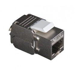 CONECTOR H RJ45 CAT-6 STP 250MHZ